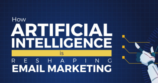 How AI is reshaping email marketing