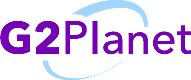 G2Planet logo