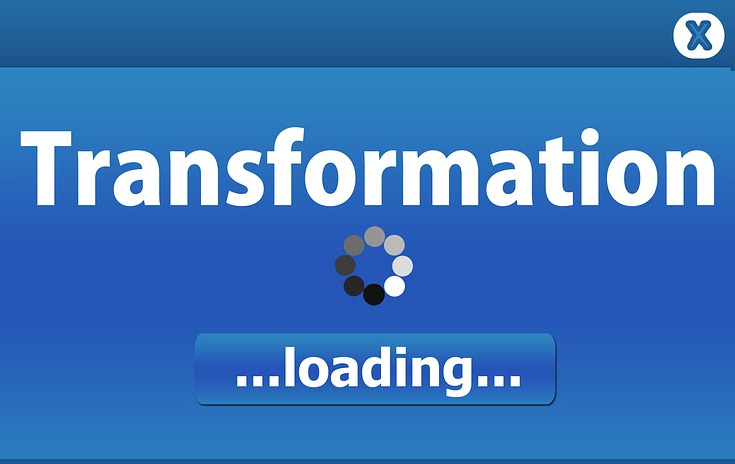 getting better at digital transformation