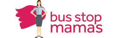Bus Stop Mamas logo