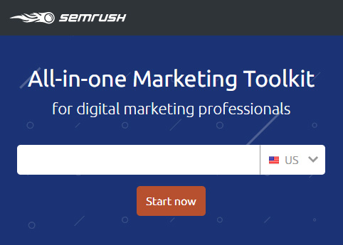Complete marketing toolkit for digital marketing professionals