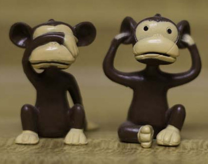 Online brand monitoring - don't monkey around