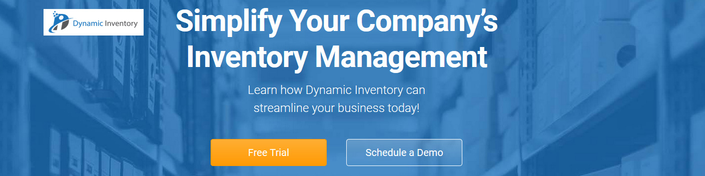 How to simplify inventory management