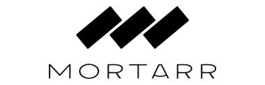 Mortarr logo