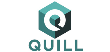 Quill Security Technology logo