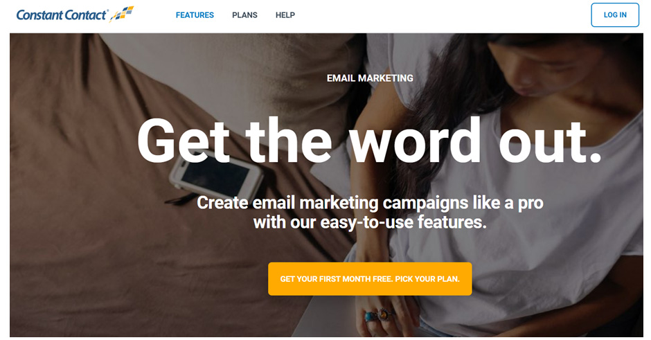 Powerful email marketing made easy