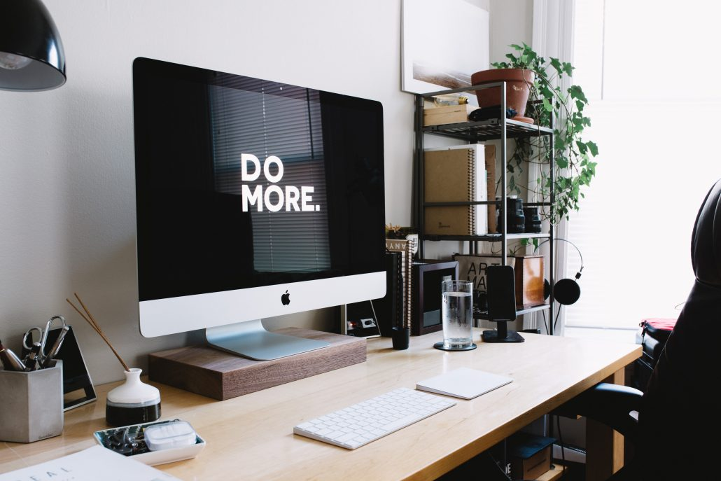 Guide to getting more from business blogging