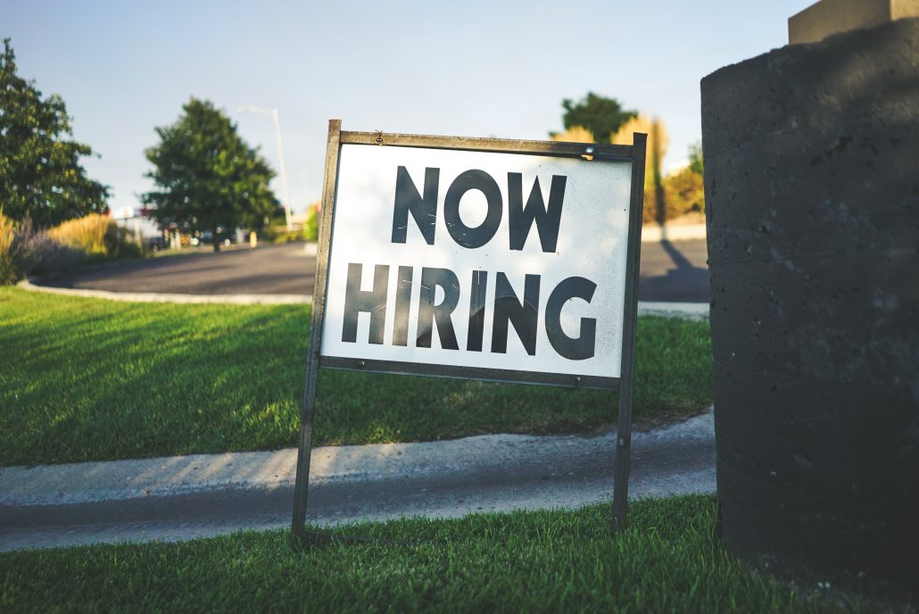 Hiring best practices in the age of COVID-19