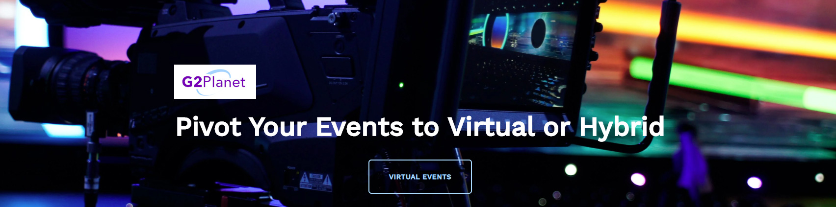 Add virtual or hybrid the smart way – by relying on an event management system