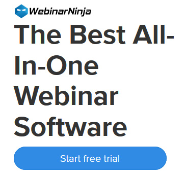 The Best All-In-One Webinar Software - easy to use webinar solution