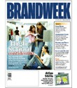 Brandweek magazine on the Web marketing knowledge site