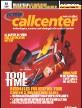 Call Center Magazine on the Internet marketing advertising portal
