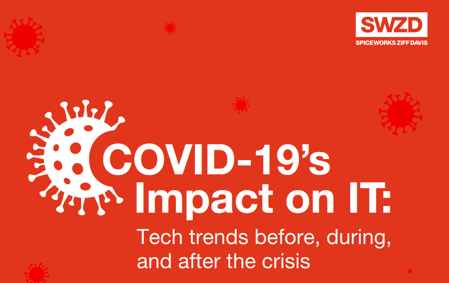 How COVID-19 has impacted IT spending plans in 2020