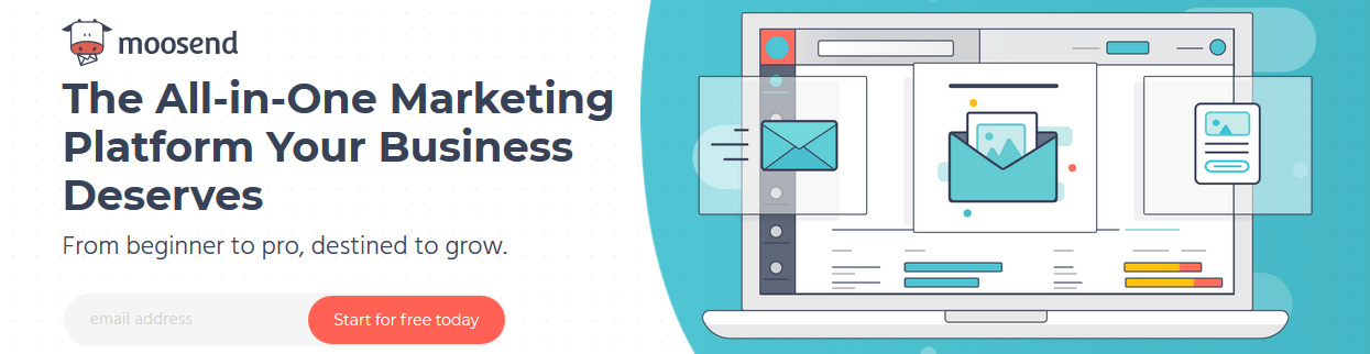The All-in-One Marketing Platform to grow Your Business