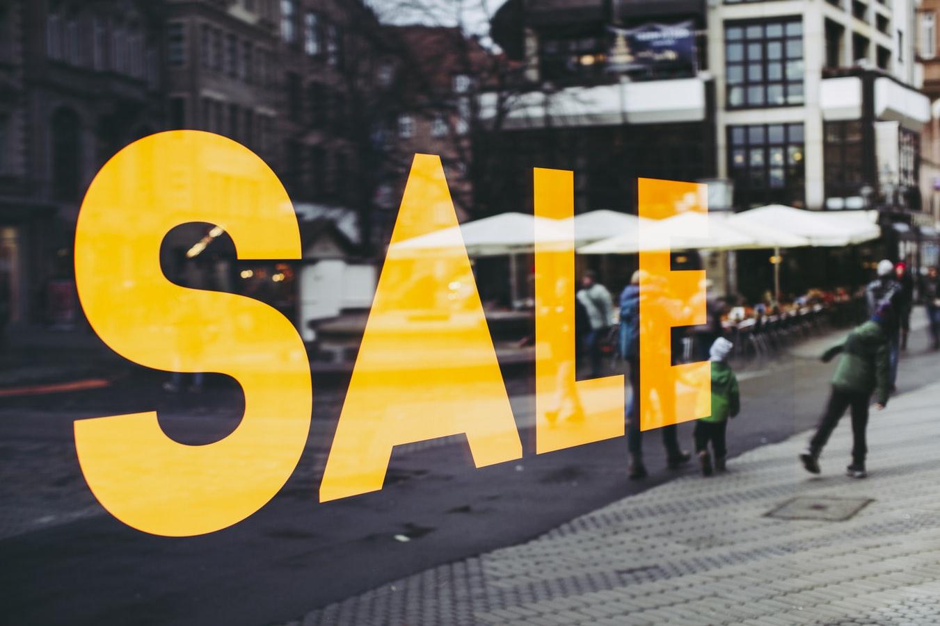 Black Friday Cyber Monday 2020 for business software sales