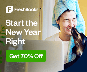 Keep your business finances organized with FreshBooks