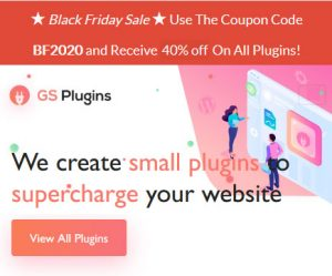 Small plugins that supercharge your website