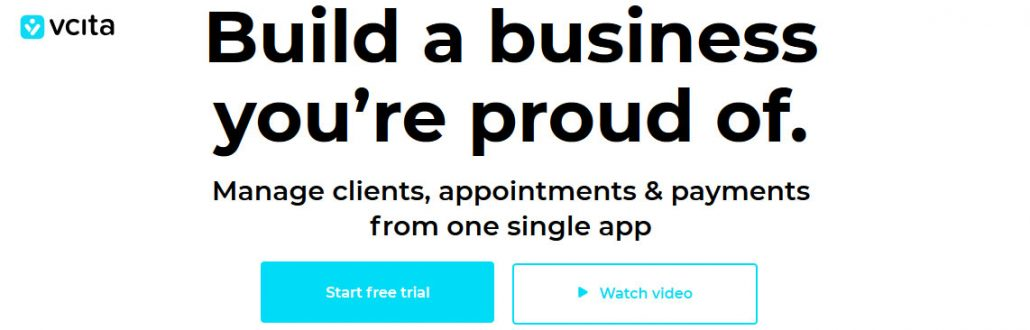 All in one business management app for small businesses