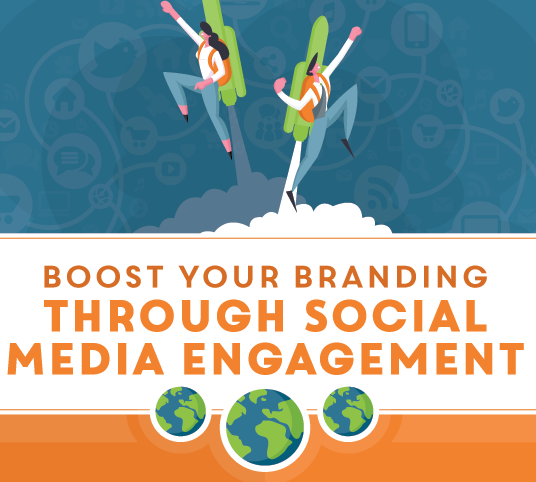 How B2B marketers can boost their brands on social media