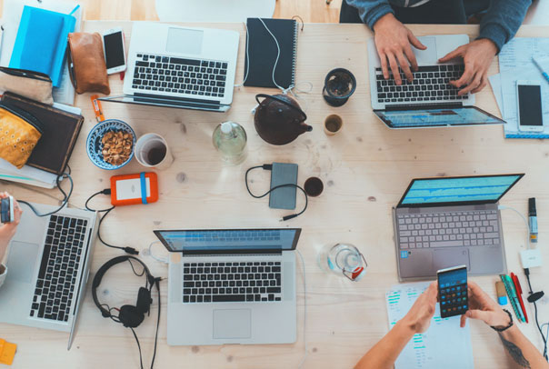 Seven digital marketing tips for 2021