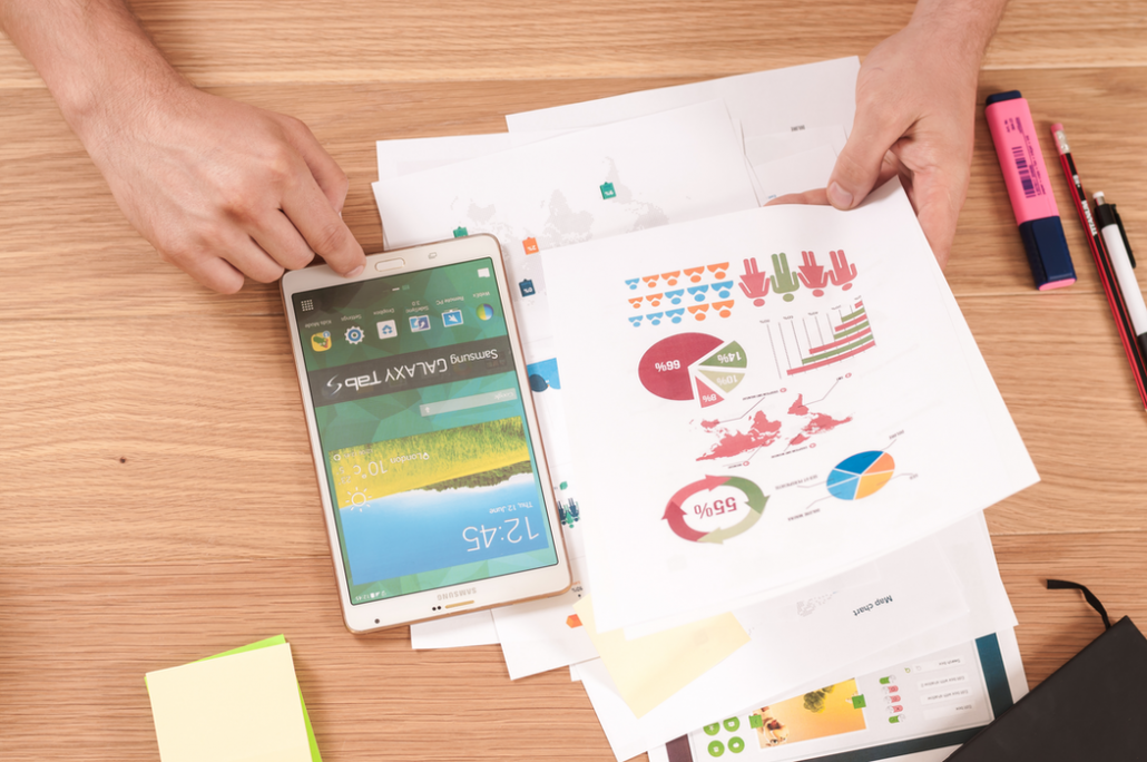 How to develop an effective marketing budget