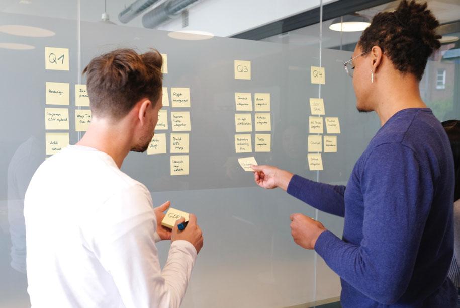 business branding requires effective communication